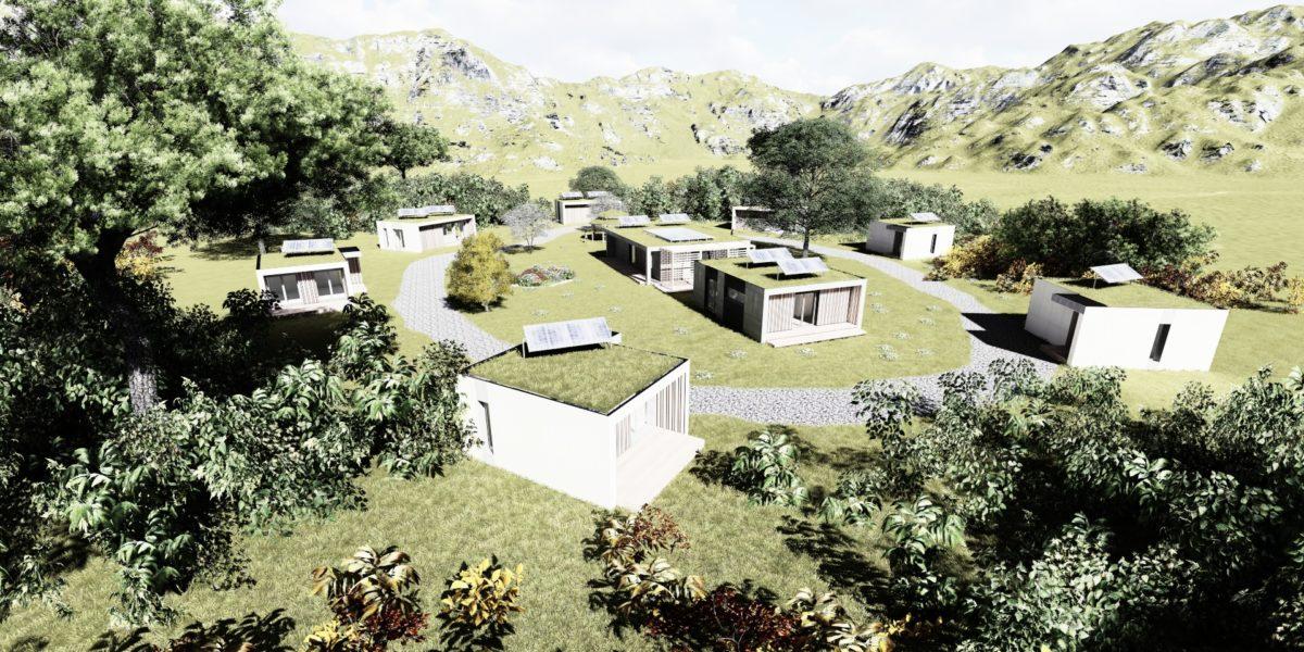 Ecovillaggio