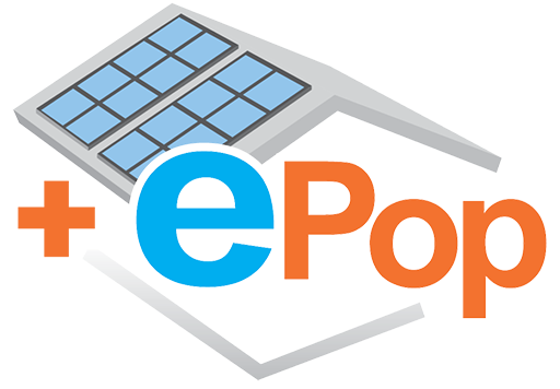 ePopUp House